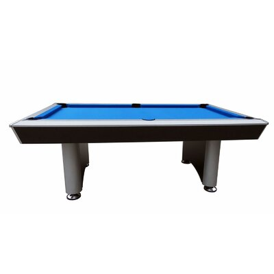 Playcraft 3-in-1 Sprint 7' Pool Table - Finish: Blue