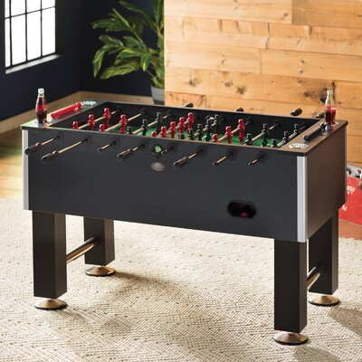 Pitch Foosball Game Table FBPICC
