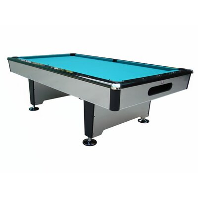Playcraft Silver Knight 7' Ball Return Pool Table at Sears.com