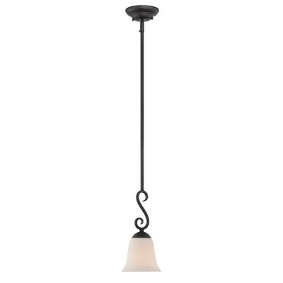 Addison 1-Light Mini Pendant