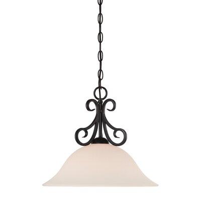 Addison 1-Light Mini Pendant