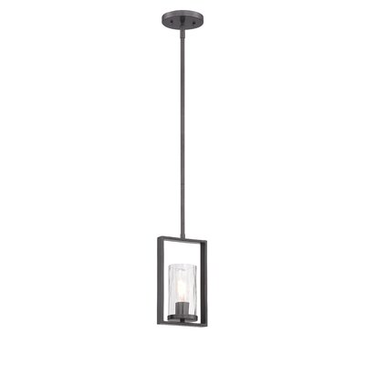 Kuhle 1-Light Mini Pendant