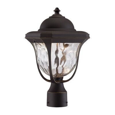 Marquette LED Lantern Head