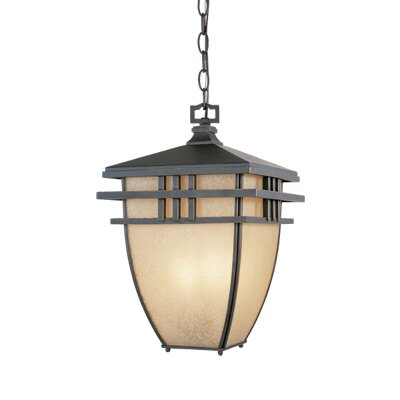 Dayton 3-Light Outdoor Hanging Lantern