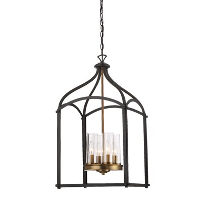 Avondale 4-Light Foyer Pendant