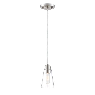 Echo 1-Light Mini Pendant