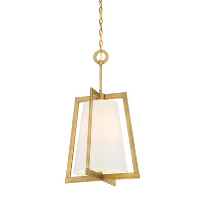 Taraji 3-Light Foyer Pendant