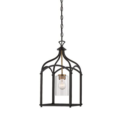 Avondale 1-Light Foyer Pendant