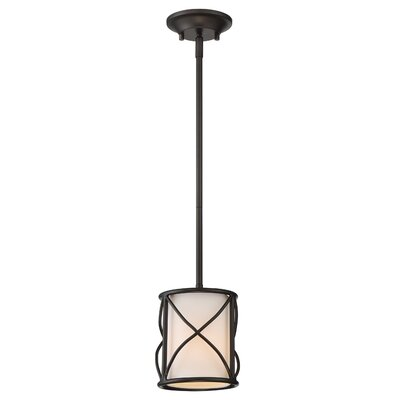 Avara 1-Light Mini Pendant