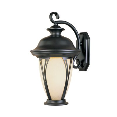 Westchester 3-Light Outdoor Wall Lantern