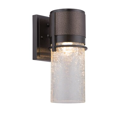 Baylor 1-Light Outdoor Sconce