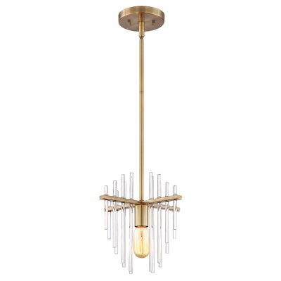 Reeve 1-Light Mini Pendant