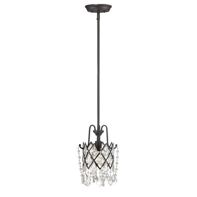 Ravina 1-Light Mini Pendant