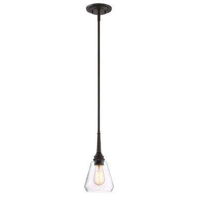 Foundry 1-Light Mini Pendant
