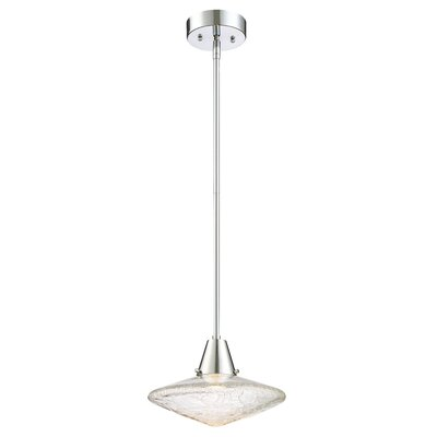 Aida 1-Light LED Mini Pendant