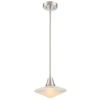 Aida 1-Light LED Mini Pendant
