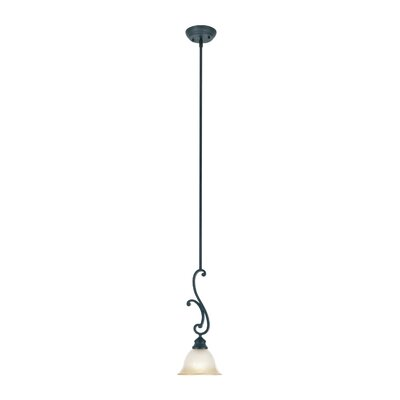 Earline 1-Light Mini Pendant