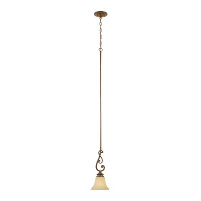 Mendocino 1-Light Mini Pendant