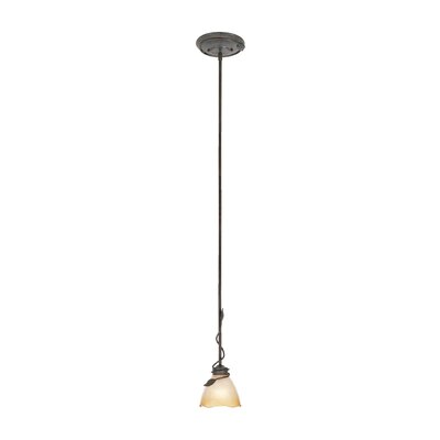 Timberline 1-Light Mini Pendant