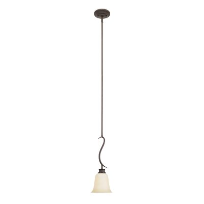 Montego 1-Light Mini Pendant