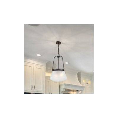 Mason 2-Light Inverted Pendant