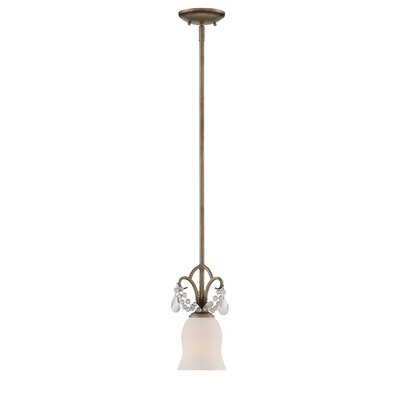 Gala 1-Light Mini Pendant