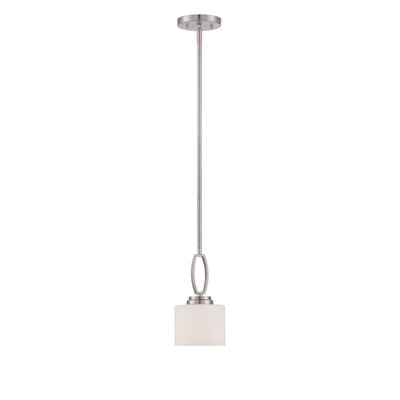 Axel 1-Light Mini Pendant