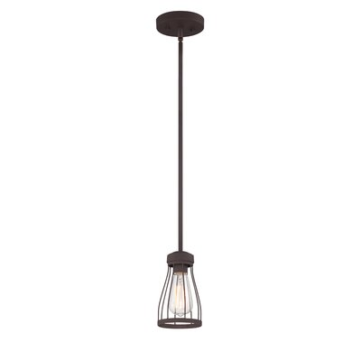 Greenside 1-Light Mini Pendant