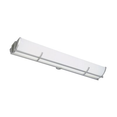 Aliotta Linear Decorative Flush Mount