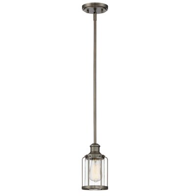 Daina 1-Light Mini Pendant