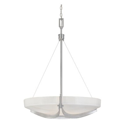 Avanti 3-Light Inverted Pendant