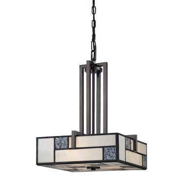 Bradley 3-Light Pendant