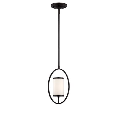 Bellemeade 1-Light Mini Pendant