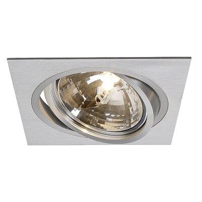 165 cm Einbauleuchten-Set New Tria | Lampen > Strahler und Systeme > Möbelaufbaustrahler | SLV