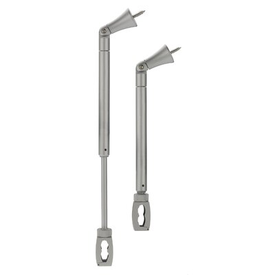 SLV Flex Easytec II Ceiling Holder for Slanted Ceilings