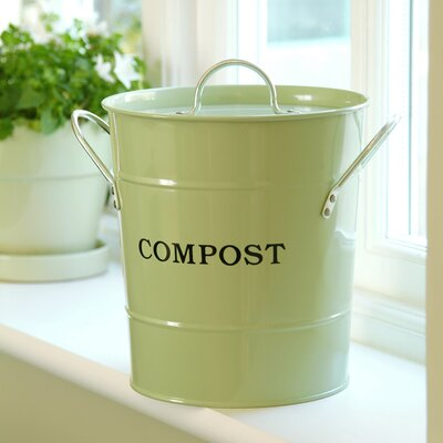 1 Gal. Kitchen Composter