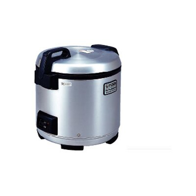 Tiger 20-Cup Electric Rice Cooker and Warmer APTG36