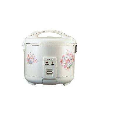 Electronic Rice Cooker Size: 10 Cup APTG1800