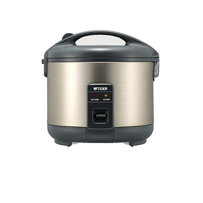 Rice Cooker Size: 10 Cup APTG18US