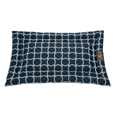 Harbor Occasional Indoor/Outdoor Cozy Dog Mat Size: Small - 24 L x 18 W