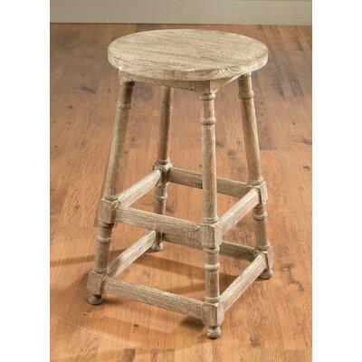 28 Bar Stool Finish: Weathered