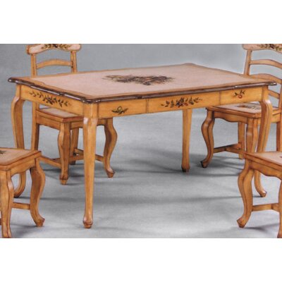 aa importing table in light wood aai1012 dining table mall