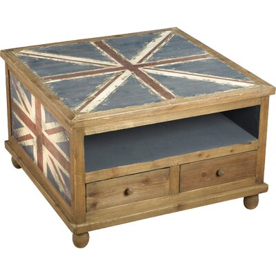 Britania Coffee Table