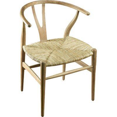 Rattan Barrel Chair