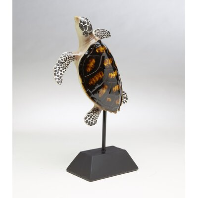 Sea Turtle Figure 66130