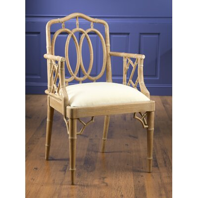 Malgorzata Dining Chair Frame Color: Pickled