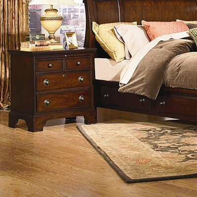 Furniture financing Georgetown 3 Drawer Nightstand...