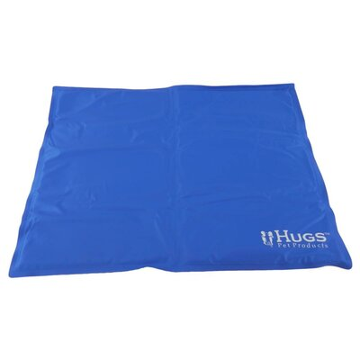 Dog Gel Mat Size: Medium (20 L x 16 W)