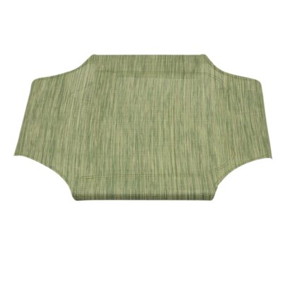 Replacement Lace-up Cover Size: Small (22 L x 22 W), Color: Toad