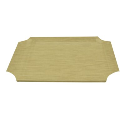 Replacement Lace-up Cover Size: Extra Large (40 L x 30 W), Color: Country Wheat